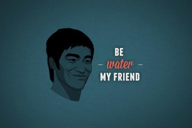 Seja Água Responsivo