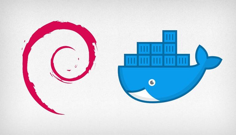 Como instalar o Docker no Debian 9